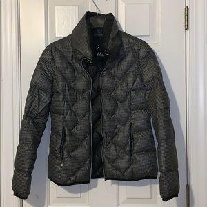 Guess bubble coat